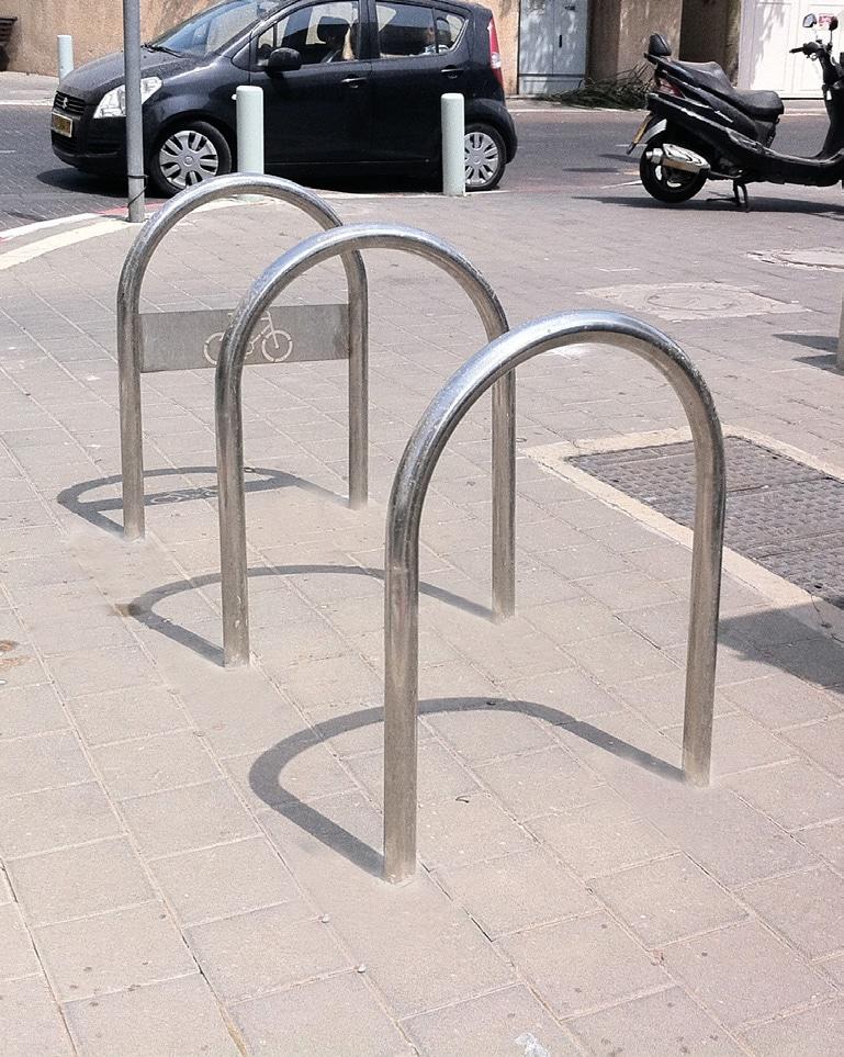 מתקן אופניים מנירוסטה2
