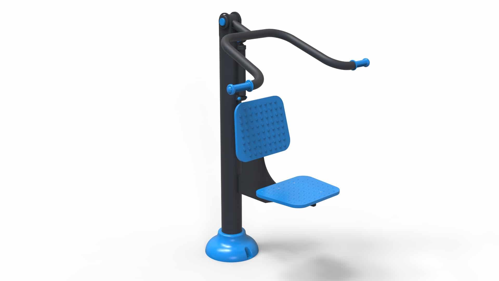 00000962 - shoulder press